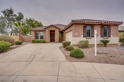 4153 E Gleneagle Drive, Chandler, AZ 85249 - #: 5855029