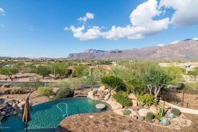 10708 E Calle Del Cascabel --, Gold Canyon, AZ 85118 - #: 5855036