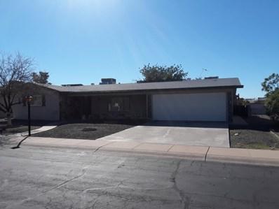 5719 E Dodge Street, Mesa, AZ 85205 - #: 5855133