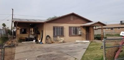 1014 S 3RD Avenue, Phoenix, AZ 85003 - #: 5855137