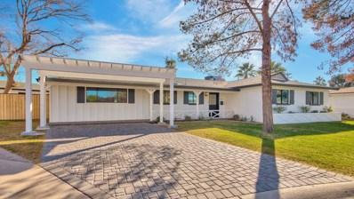 4517 N 31ST Street, Phoenix, AZ 85016 - #: 5855353