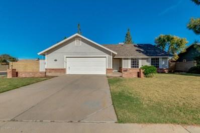 5024 E Fox Circle, Mesa, AZ 85205 - #: 5855562