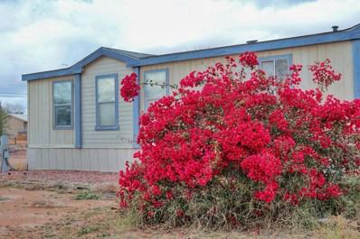9777 N Geronimo Drive, Casa Grande, AZ 85122 - #: 5855743