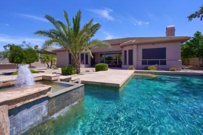 24522 N 76TH Place, Scottsdale, AZ 85255 - #: 5855864