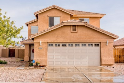 1071 S 226TH Drive, Buckeye, AZ 85326 - #: 5856276