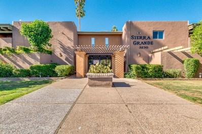 3230 E Pinchot Avenue Unit 25, Phoenix, AZ 85018 - #: 5856803