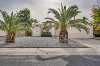 2215 E Sherri Drive, Gilbert, AZ 85296 - #: 5856823