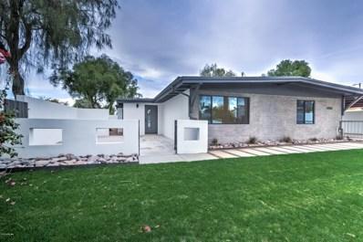 3402 E Pinchot Avenue, Phoenix, AZ 85018 - #: 5856852
