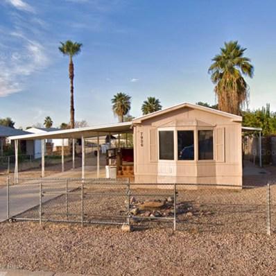 7906 E Javelina Avenue, Mesa, AZ 85209 - #: 5856989