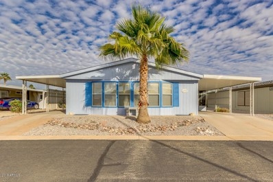 2400 E Baseline Avenue UNIT 173, Apache Junction, AZ 85119 - #: 5857273