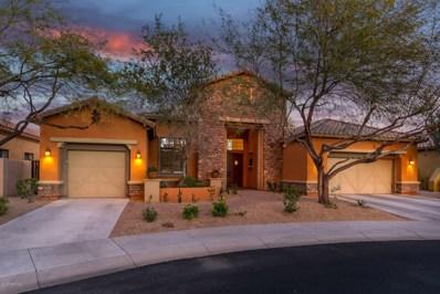 9995 E Ridgerunner Drive, Scottsdale, AZ 85255 - #: 5857292