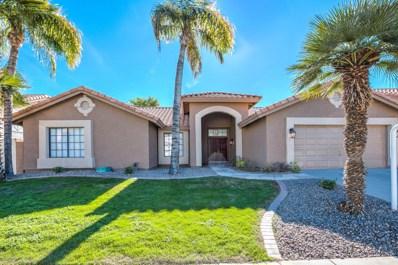 1225 W Iris Drive, Gilbert, AZ 85233 - #: 5857354