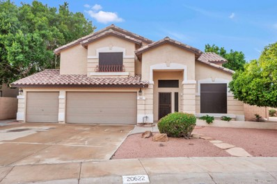 20622 N 16TH Way, Phoenix, AZ 85024 - #: 5857473