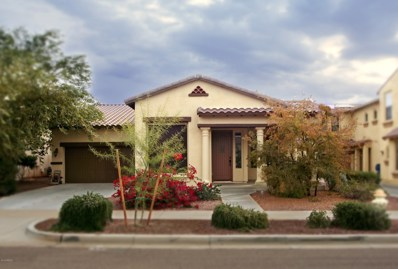 3137 N Black Rock Road, Buckeye, AZ 85396 - #: 5858178