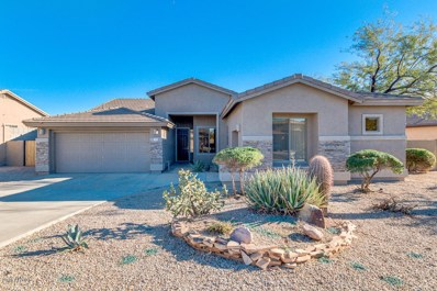 7107 E Hacienda La Colorada Drive, Gold Canyon, AZ 85118 - #: 5858215