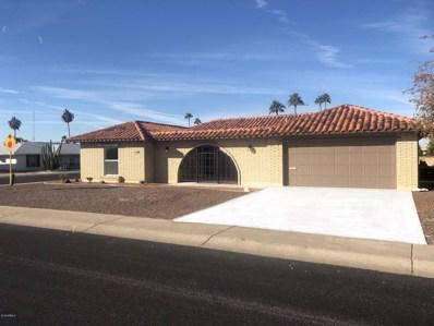 14202 N McPhee Drive, Sun City, AZ 85351 - #: 5858443