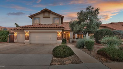 1671 W Carla Vista Drive, Chandler, AZ 85224 - #: 5858537