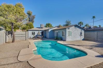 3126 N 26TH Place, Phoenix, AZ 85016 - #: 5858764