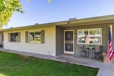 10431 N 105TH Avenue, Sun City, AZ 85351 - #: 5858773