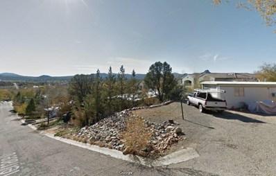 918 Oak Terrace Drive, Prescott, AZ 86301 - #: 5859238