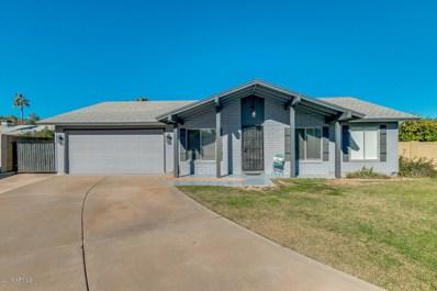 11048 S Bannock Street, Phoenix, AZ 85044 - #: 5859947