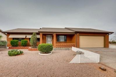 11338 N 114TH Drive, Youngtown, AZ 85363 - #: 5859995