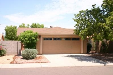 3814 W Marconi Avenue, Phoenix, AZ 85053 - #: 5860261