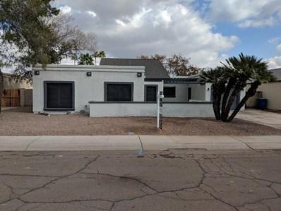 1502 W Mission Drive, Chandler, AZ 85224 - #: 5860513
