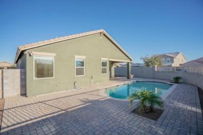 3912 S 185TH Lane, Goodyear, AZ 85338 - #: 5860562