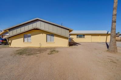 6406 W Reade Avenue, Glendale, AZ 85301 - #: 5860804