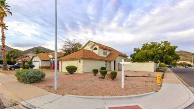 4130 E Alta Mesa Avenue, Phoenix, AZ 85044 - #: 5861167