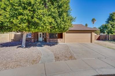 1508 W Shawnee Drive, Chandler, AZ 85224 - #: 5861304