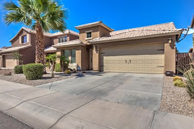 3836 W South Butte Road, Queen Creek, AZ 85142 - #: 5861465
