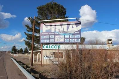 1100 S Main Street, Pima, AZ 85543 - #: 5861854
