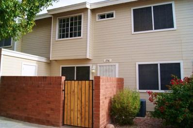 2301 E University Drive Unit 256, Mesa, AZ 85213 - #: 5862159