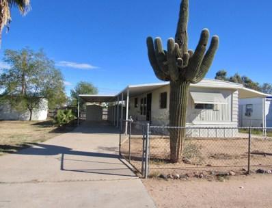 427 S 96TH Place, Mesa, AZ 85208 - #: 5862264