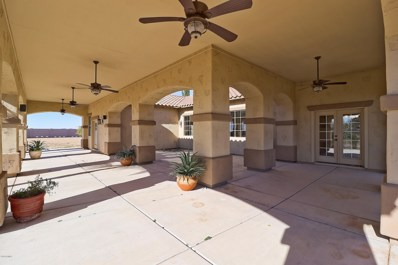 25831 W Dixileta Drive, Wittmann, AZ 85361 - #: 5862335