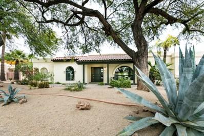 13611 N 59TH Place, Scottsdale, AZ 85254 - #: 5862359