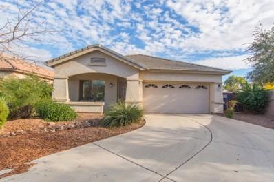 22157 N Gibson Drive, Maricopa, AZ 85139 - #: 5862484
