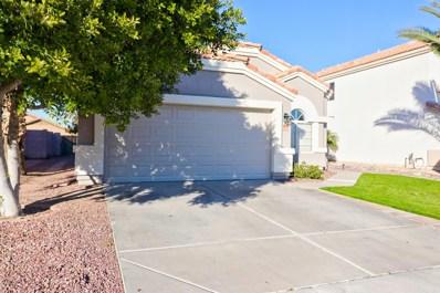 11954 W Holly Street, Avondale, AZ 85392 - #: 5862523
