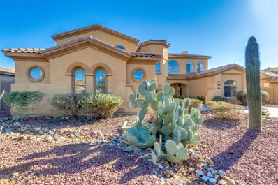 7191 E Calliandra Court, Gold Canyon, AZ 85118 - #: 5862764