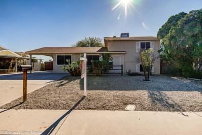 3707 W Columbine Drive, Phoenix, AZ 85029 - #: 5862808