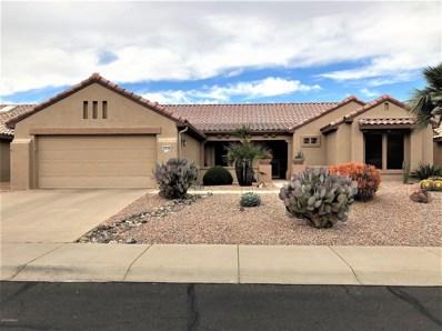 20238 N Shadow Mountain Drive, Surprise, AZ 85374 - #: 5863334