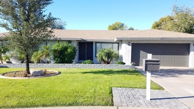 296 S Hacienda Circle, Litchfield Park, AZ 85340 - #: 5863575