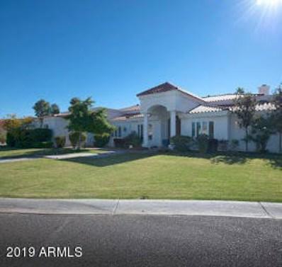 6115 E Shangri La Road, Scottsdale, AZ 85254 - #: 5864041