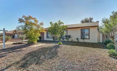 10409 W Mission Drive, Arizona City, AZ 85123 - #: 5864872