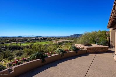 9777 E Forgotten Hills Drive, Scottsdale, AZ 85262 - #: 5864981