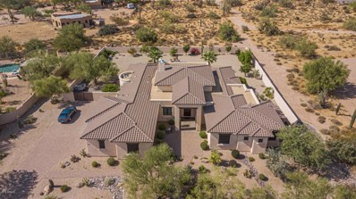 6696 E Red Bird Road, Scottsdale, AZ 85266 - #: 5865019