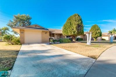 11031 W Tonada Drive, Sun City, AZ 85351 - #: 5865187