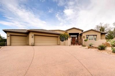 6726 E Running Deer Trail, Scottsdale, AZ 85266 - #: 5865276